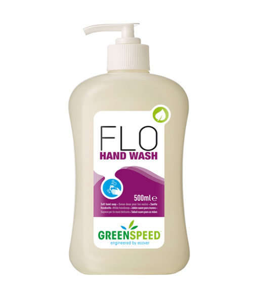 Image Flo Hand Wash