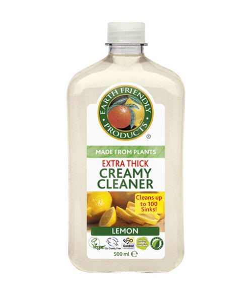 Image Creamy Cleaner - 500ml