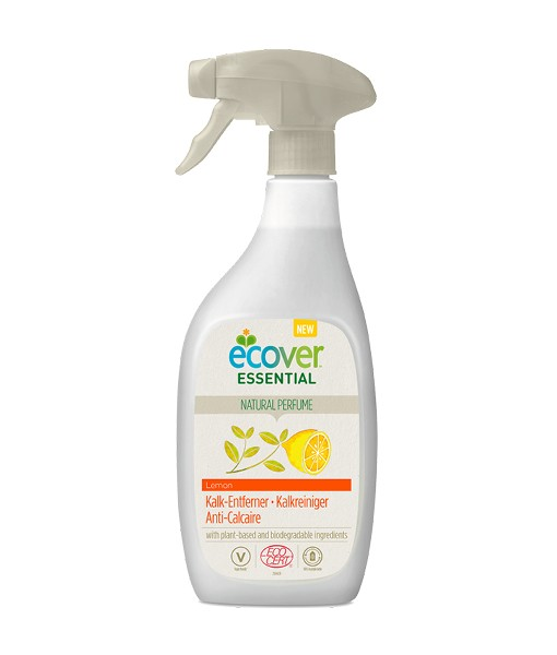 Limescale Remover 500ml Environmental Yacht Services