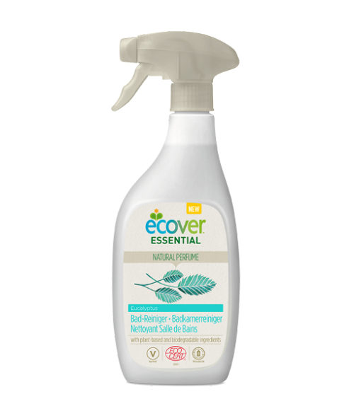 Image Bathroom Cleaner - 500ml