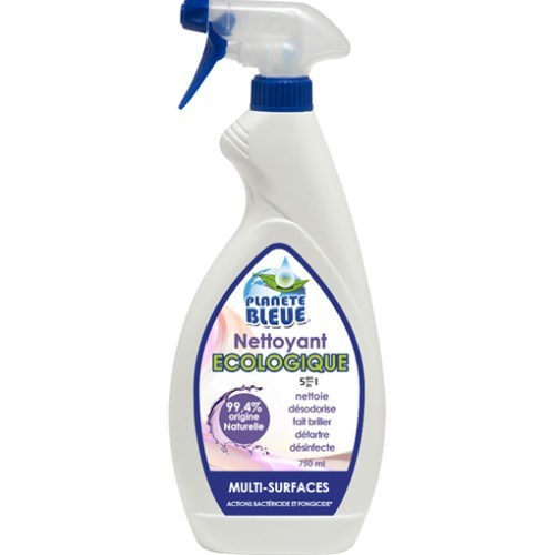 Image 5 In 1 Bathroom Cleaner - 750ml