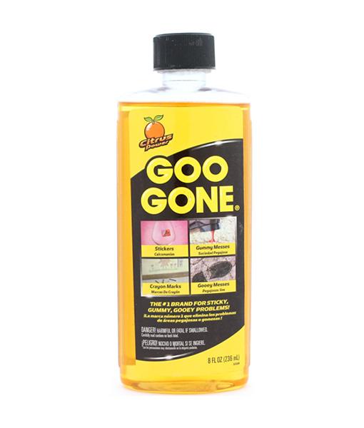 Goo Amp Adhesive Remover 236ml Environmental Yacht Services
