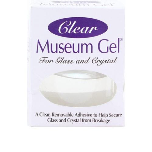 Image Clear Museum Gel - 120ml