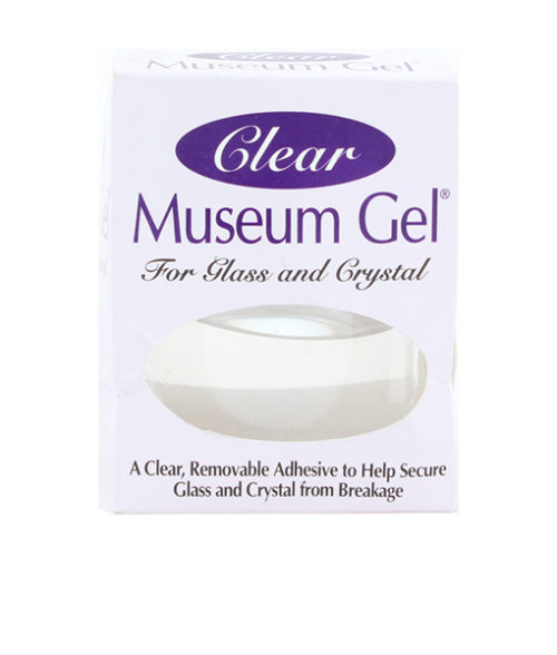 Image Clear Museum Gel - 120ml