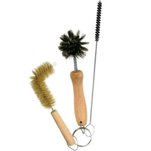Image Wash Basin Brush Set