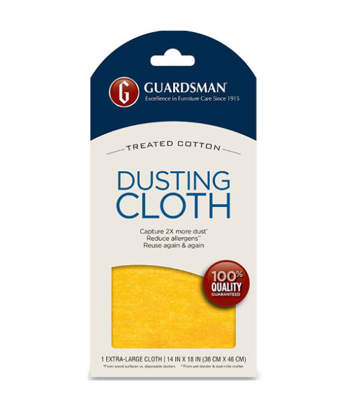 Image Dusting Cloth - Cotton