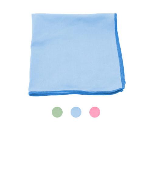 Image Glass & Metal Polishing Cloth - Microfibre