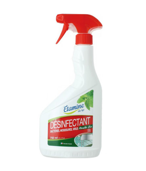 Image Disinfectant Spray - 750ml