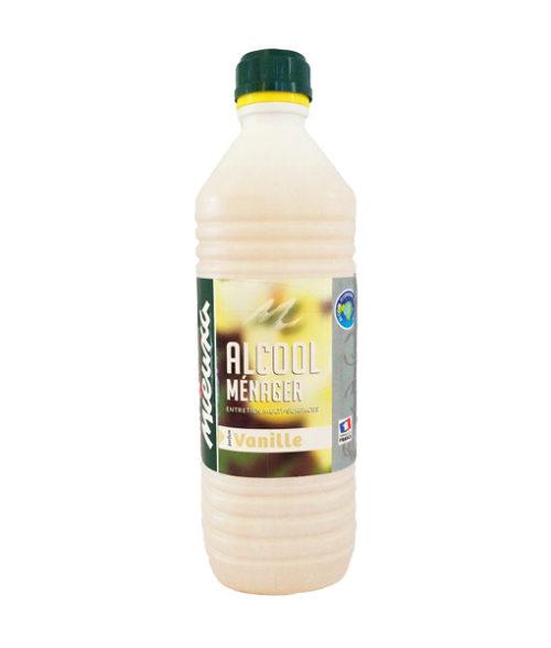 Image Vanilla Alcohol - 1L