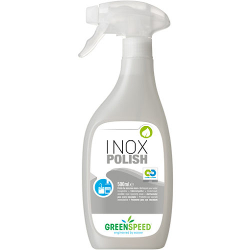 Image Inox Polish - 500ml