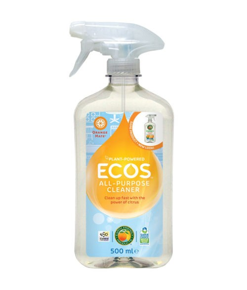 Image ECOS All-Purpose Cleaner - 500ml