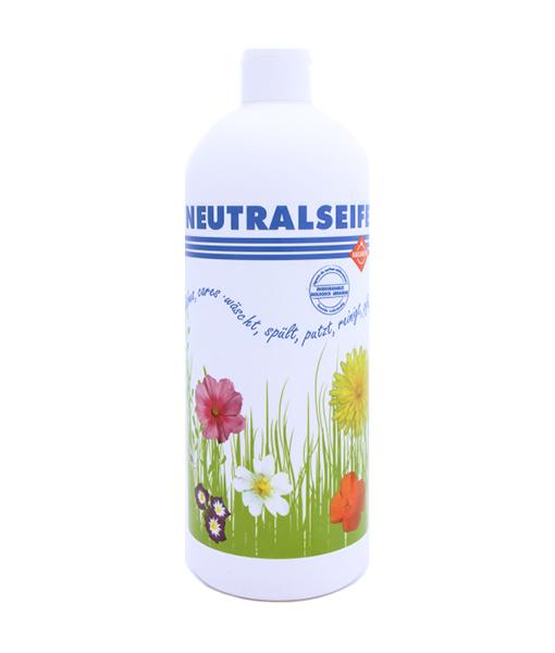Neutralseife Neutral Soap Environmental Yacht Services