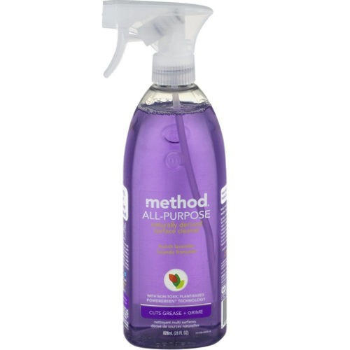 Image Multi-Surface Cleaner - 830ml
