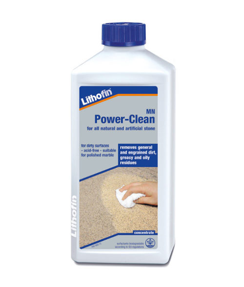Image MN Power-Clean - 1L