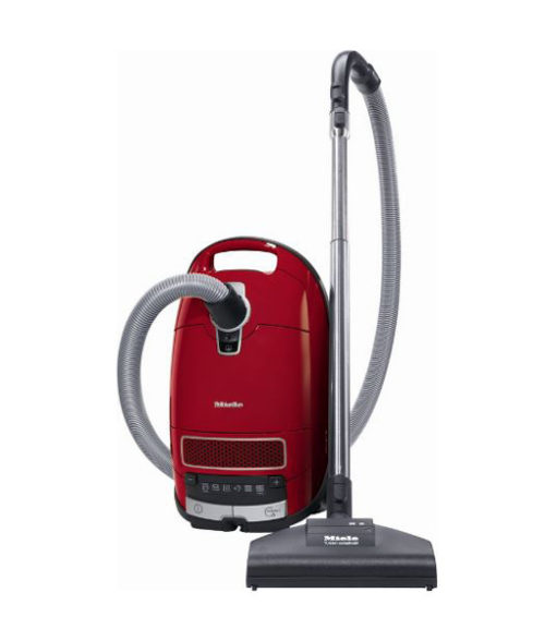 Image Complete C3 Cat & Dog Vacuum Cleaner