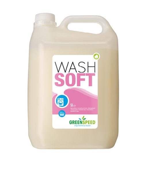 Image Wash Soft - 5L