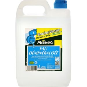 Image Distilled Water - 5L