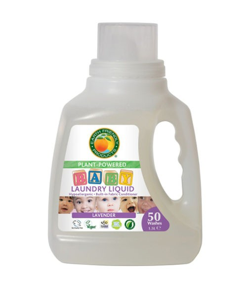 Image Laundry Liquid Baby - 1.5L