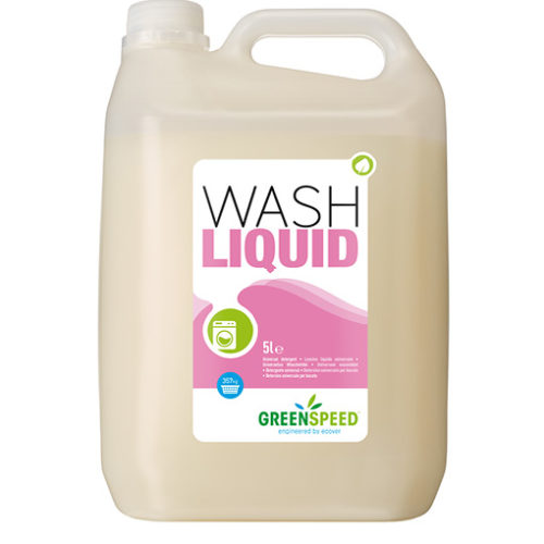 Image Wash Liquid - 5L