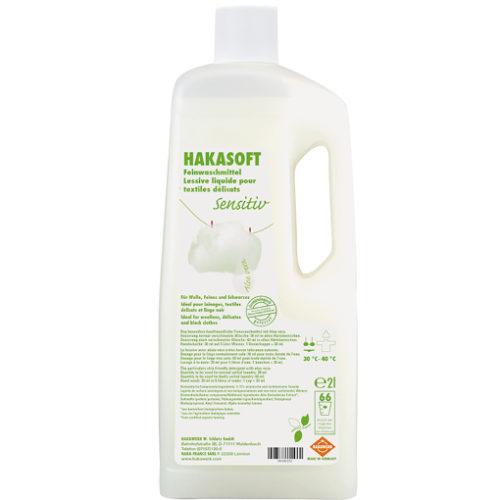 Image Delicate Laundry Liquid Hakasoft Sensitive