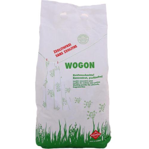Image Laundry Powder Wogon - 3kg