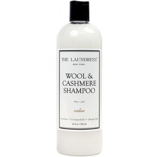 Image Wool & Cashmere Shampoo - 475ml