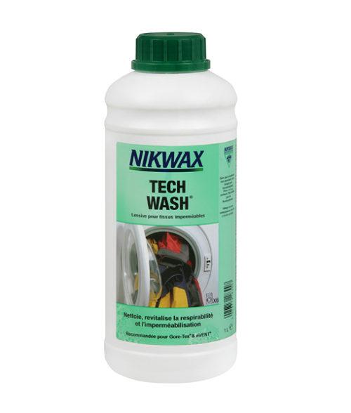 Image Laundry Liquid Tech Wash  - 1L