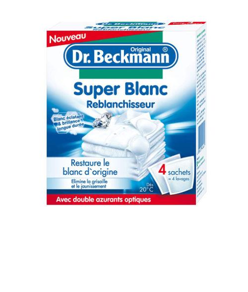 Image Super White Whitening Sachets - Pack of 4