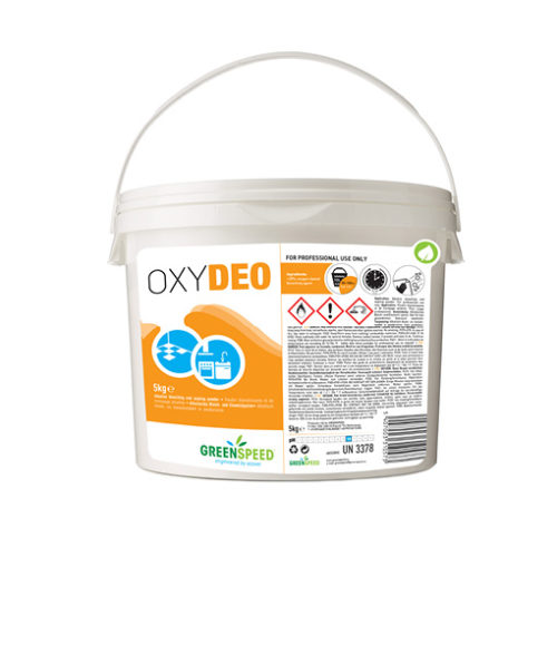 Image Oxy Deo Non-Chlorine Bleach - 5kg