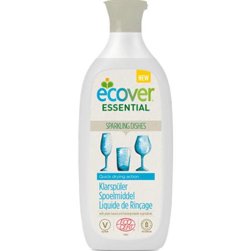 Image Dishwasher Rinse Aid - 500ml