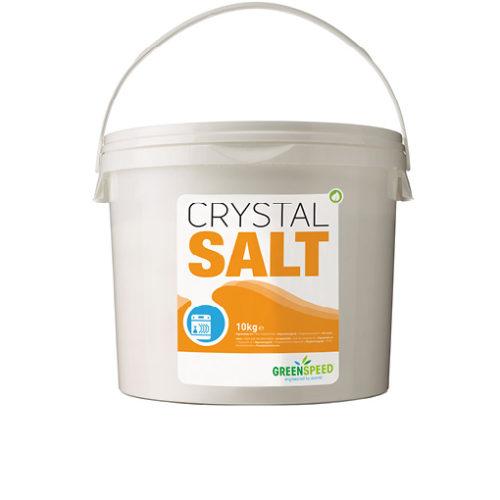 Image Crystal Salt - 10kg