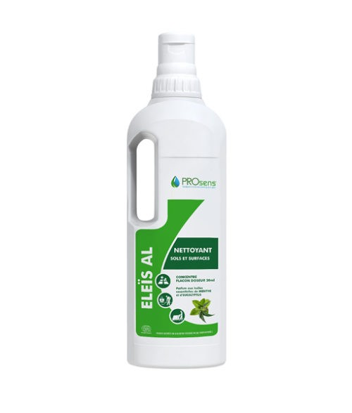 Image Eleis AL Floor Cleaner