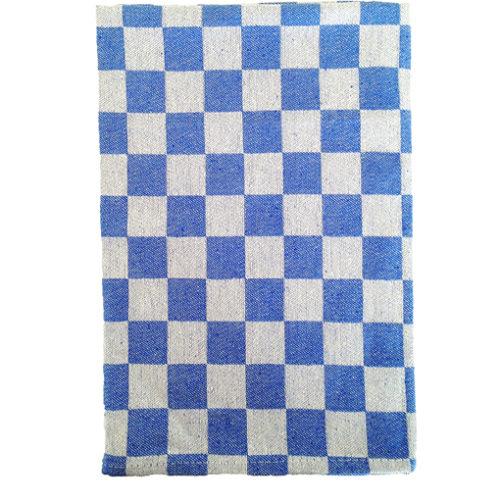 Image Chef's Tea Towel Blue