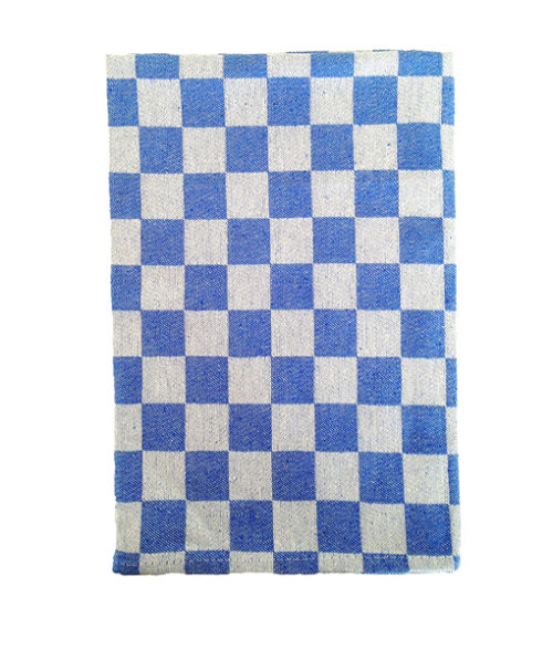 Image Chef's Tea Towel Blue