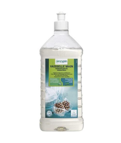 Image Enzymatic Washing-Up Liquid