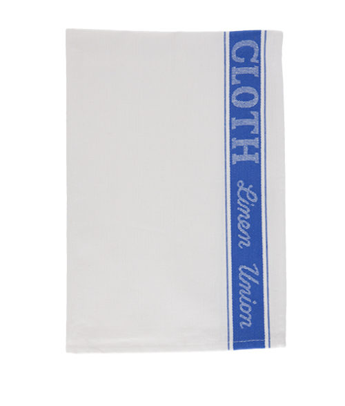 Image Linen Glass Towel