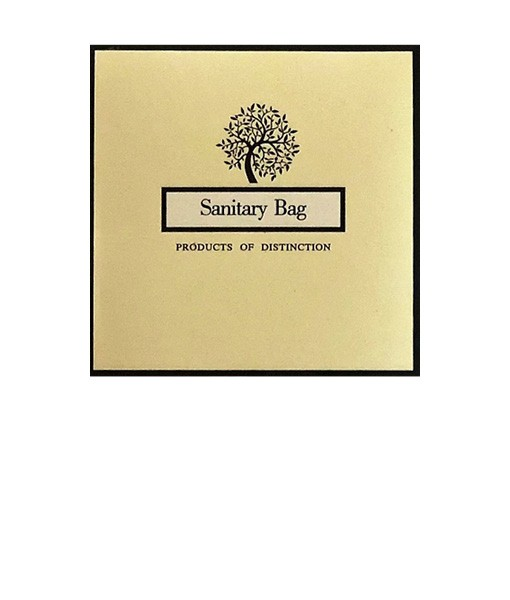 Image Guest sanitary bags