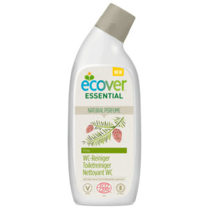 Image Ecover Toilet Cleaner