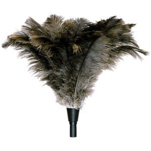 Image Unger Ostrich Feather Duster