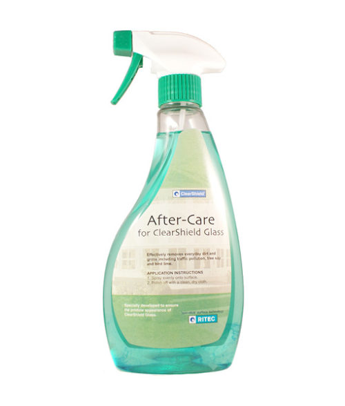 Image Ritec Glass Cleaner - 500ml