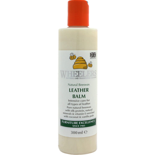 Leather Balm - 300ml