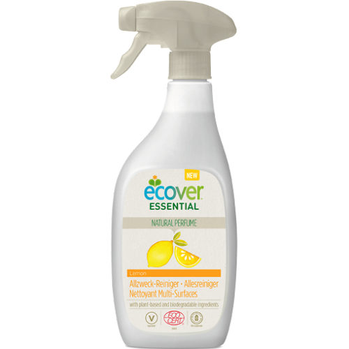 Multi-Action Cleaner - 500ml