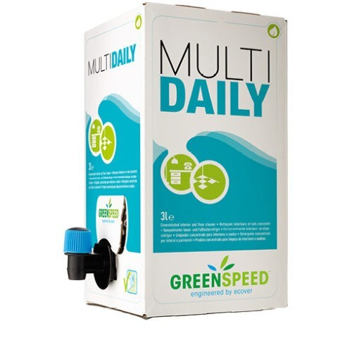Image Multi Daily Floor & Surface Cleaner - 3L