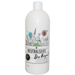 Image Hakawerk Neutral Soap 1L Neutralseife