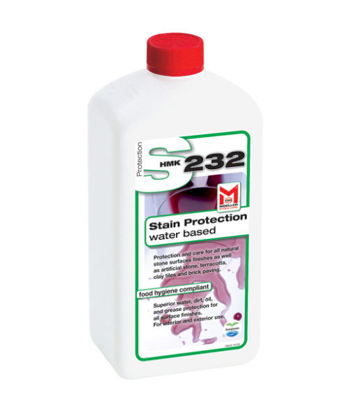 "Image S232 Stain Protection ""Green"" - 1L"