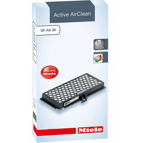 Image Active Airclean Vacuum Filter