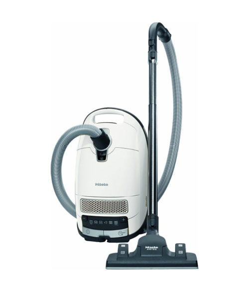 Image Complete C3 Silence Ecoline Vacuum Cleaner