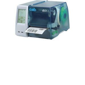 Image Cab EOS 4 Thermal Printer