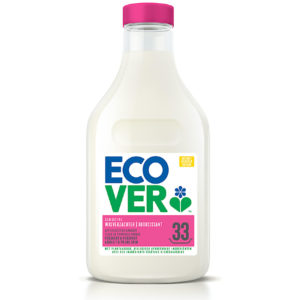 Image Ecover fabric Conditioner 1L