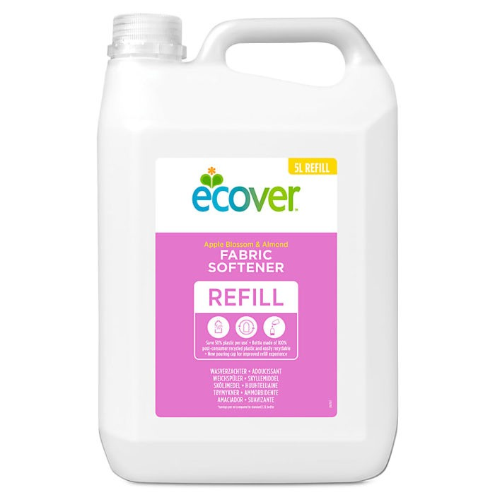 Ecover Fabric Conditioner 5L